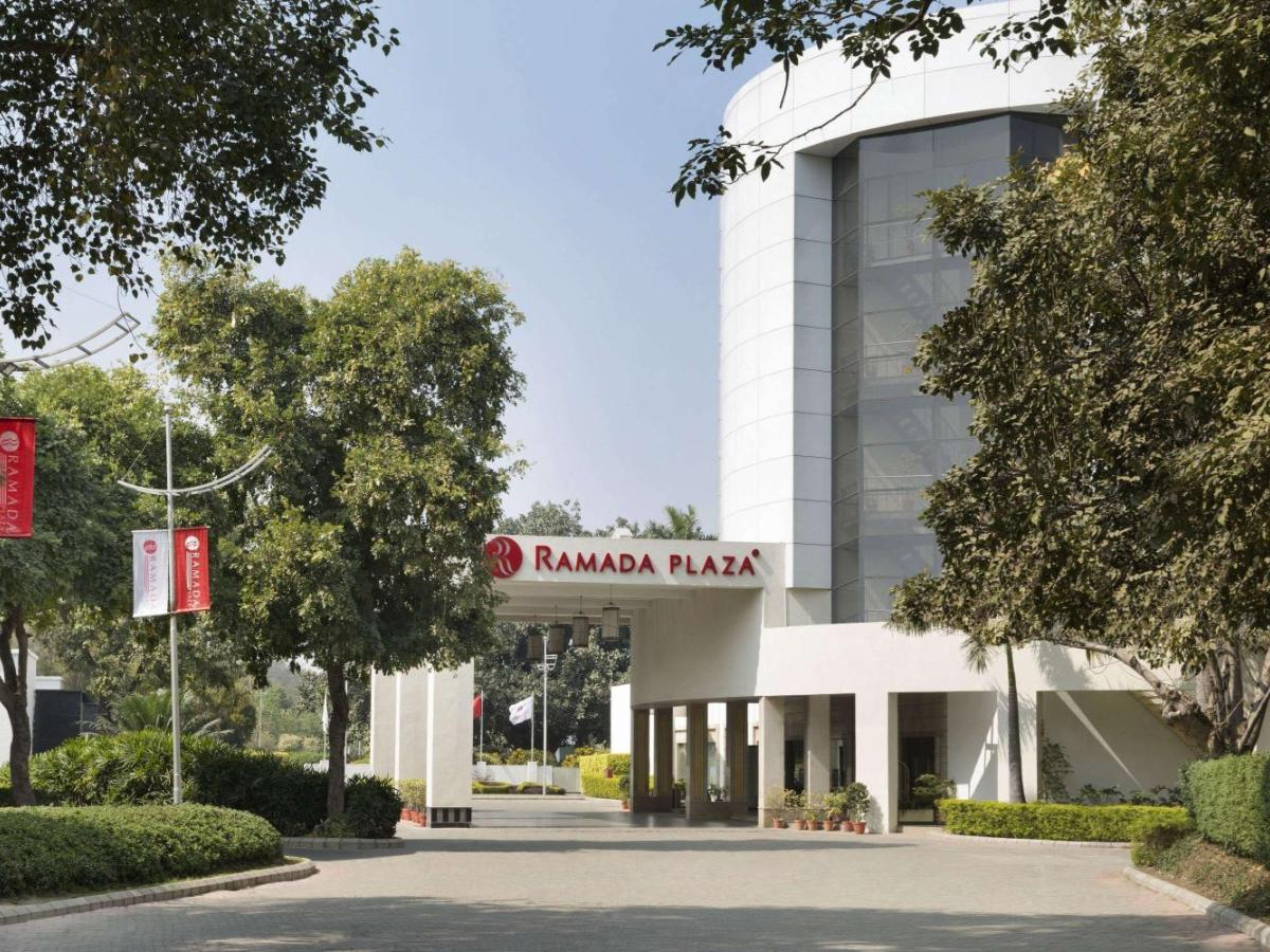 333 Verified Hotel Reviews of Ramada Plaza JHV   Booking com