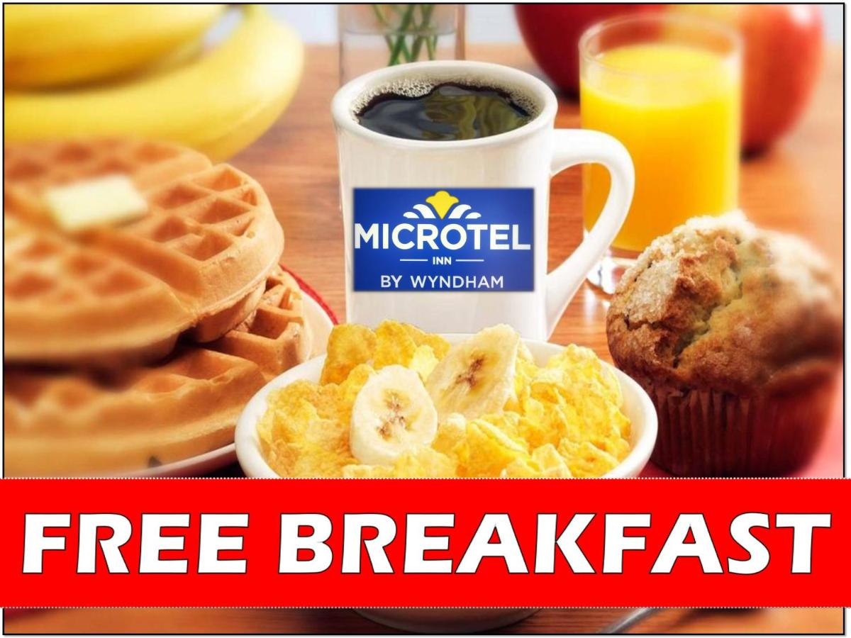 599 Verified Hotel Reviews of Microtel Inn Macon   Booking com