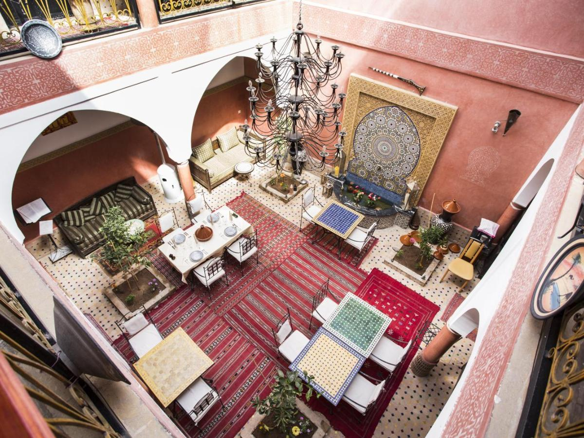 267 Verified Reviews Of Riad Losra Inside Flats Kamelia Beige 39