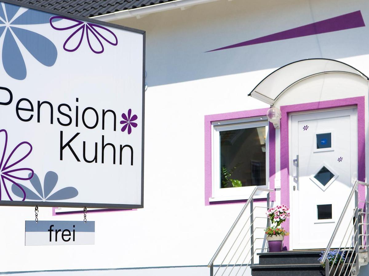 481 echte Bewertungen für Pension Kuhn | Booking.com