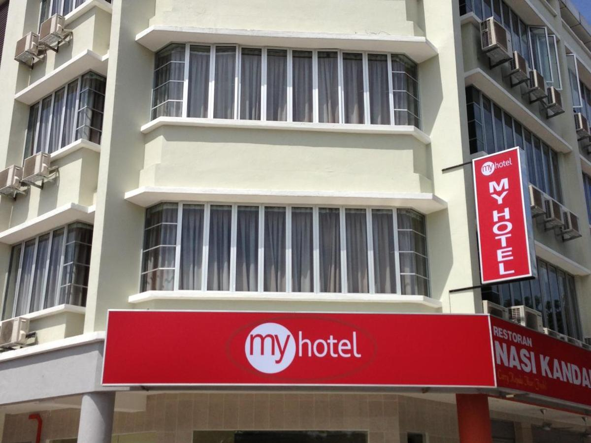 16 Verified Hotel Reviews Of Myhotel Seri Putra Booking Com