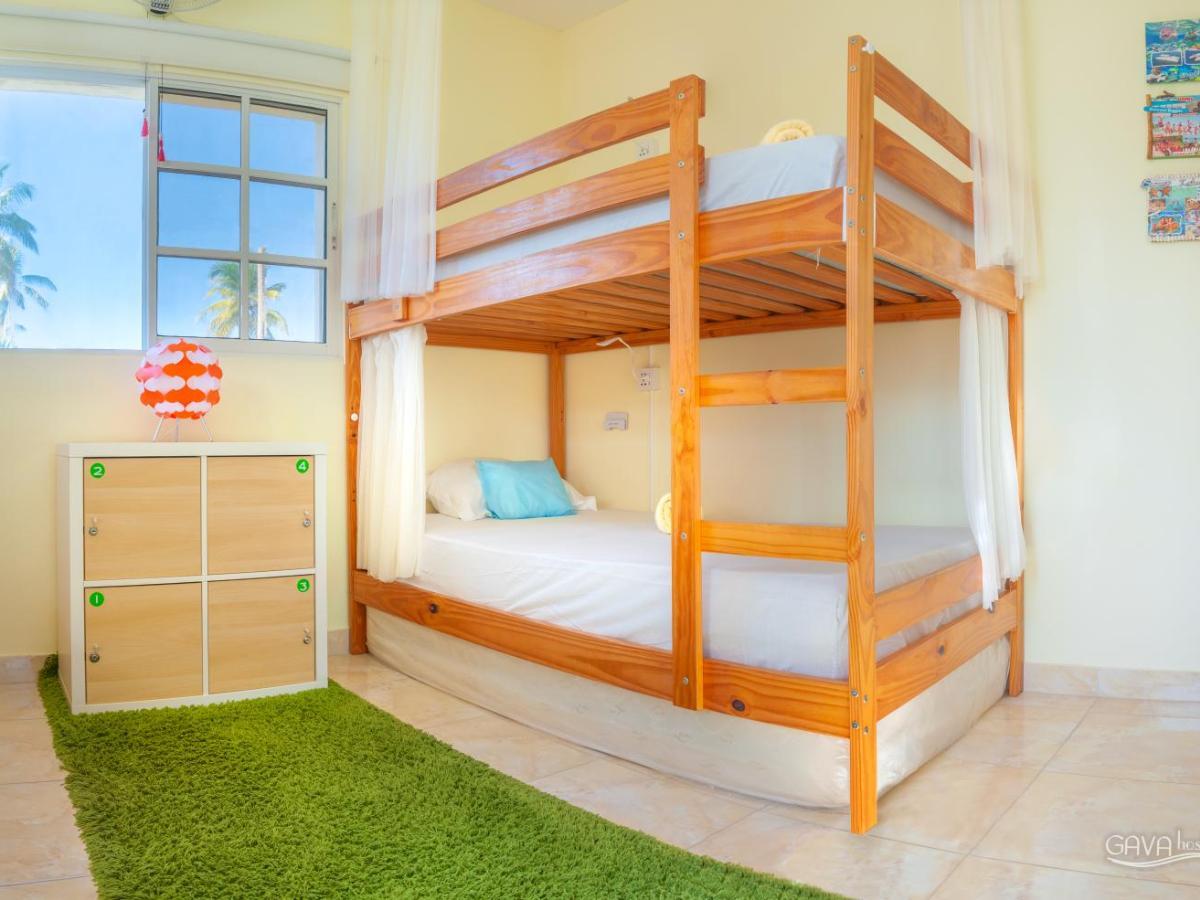 62 Opiniones Reales del GAVA Hostel | Booking.com