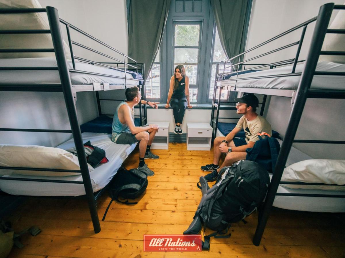 1206 Verified Hostel Reviews of All Nations Backpackers