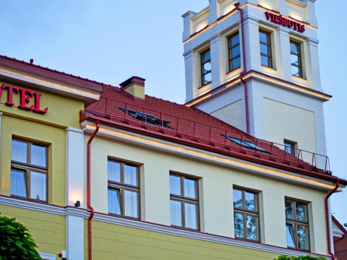 Meerwer Led Beleuchtung Günstig   1650 Echte Hotelbewertungen Fur Memel Hotel Booking Com 22