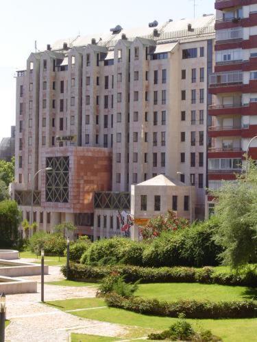Hotel Alif Campo Pequeno 4097 Hiteles hotelértékelése ...