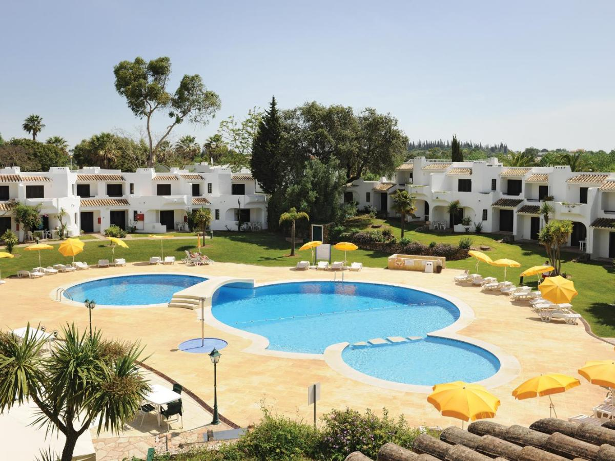895 Gecontroleerde Beoordelingen over Clube Albufeira Resort | Booking.com
