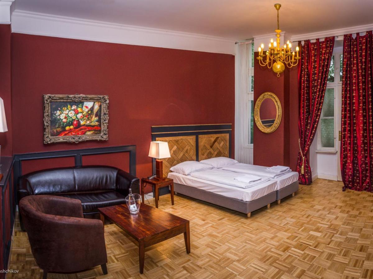 Apartment: 108 echte Bewertungen für s Maison Am Olivaer Platz ...