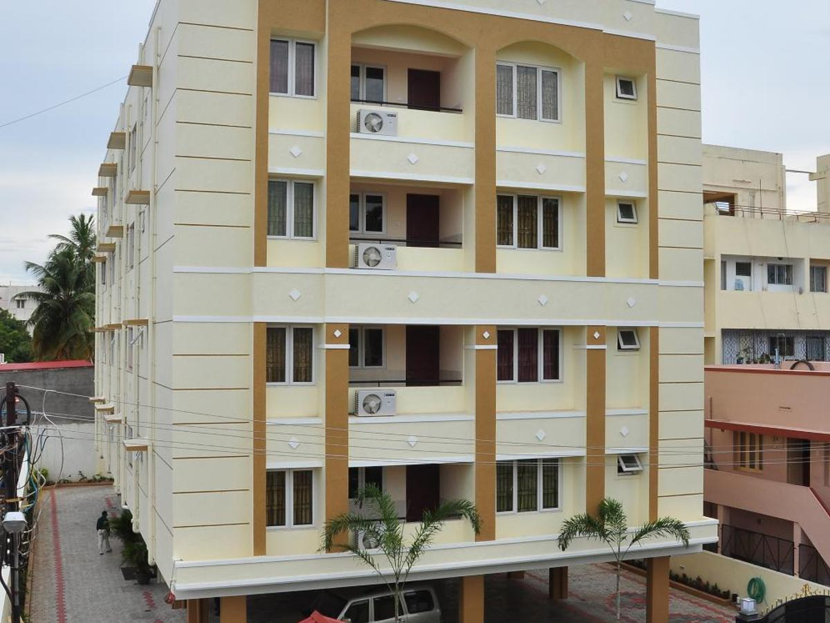 67 Verified Apartment Reviews of MK Residency | Booking com