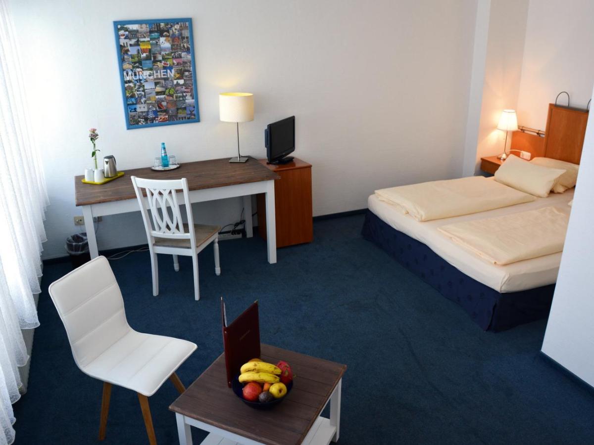 472 Echte Bewertungen Fur Hotel Lex Im Gartenhof Booking Com