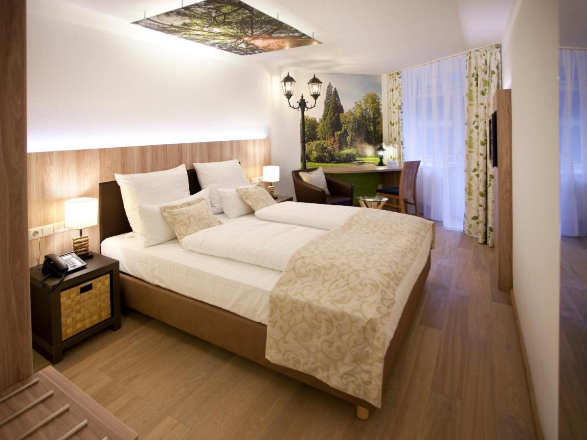 1221 echte Hotelbewertungen für Fini Resort Badenweiler
