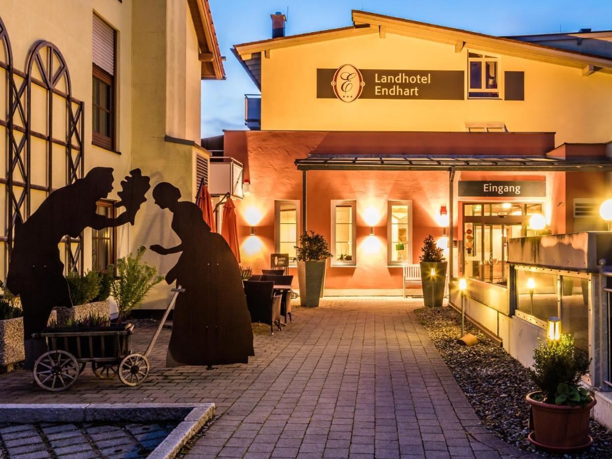 491 echte Hotelbewertungen für Landhotel Endhart   Booking.com