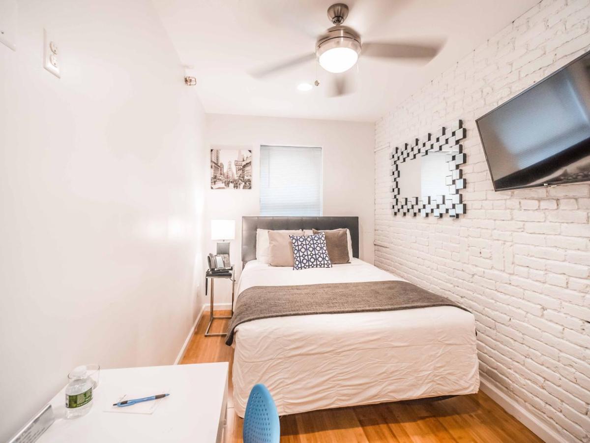 1254 echte Bewertungen für Chelsea Inn | Booking.com