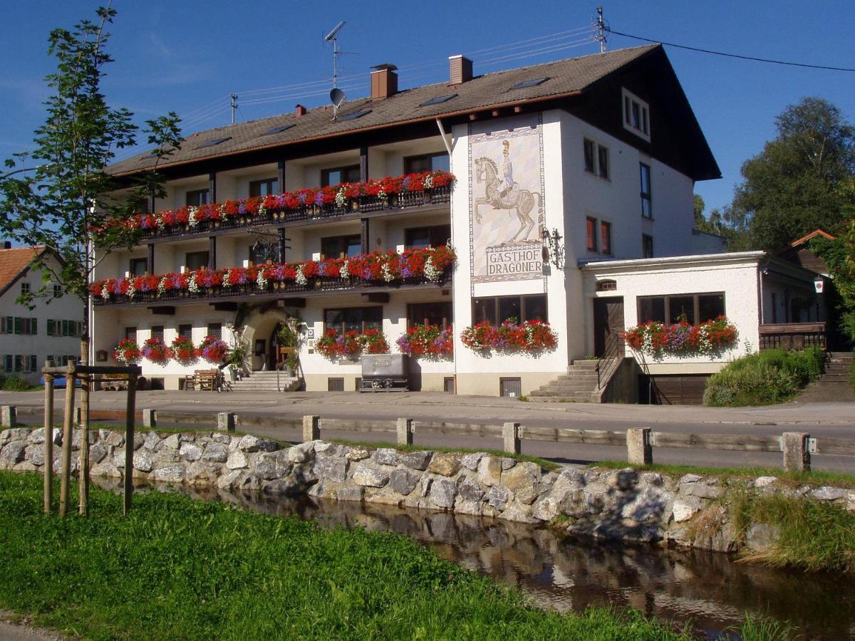 180 echte Hotelbewertungen für Hotel Zum Dragoner | Booking.com