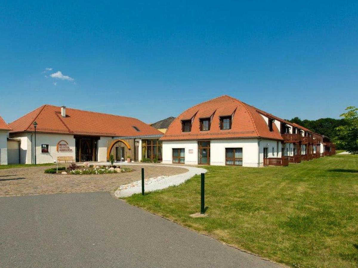 311 echte Hotelbewertungen für Kloster Nimbschen Grimma | Booking.com