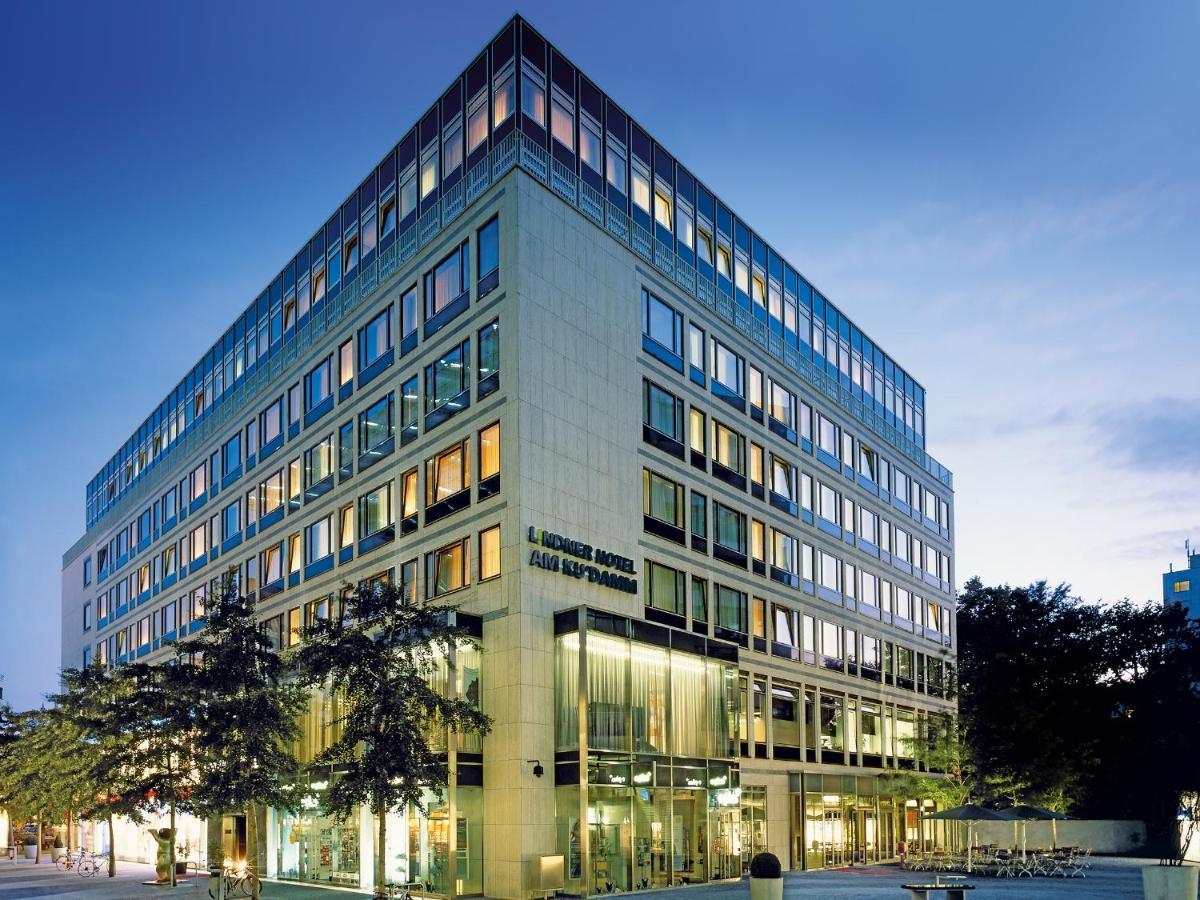 1708 echte Hotelbewertungen für Lindner Am Ku\'Damm Berlin   Booking.com