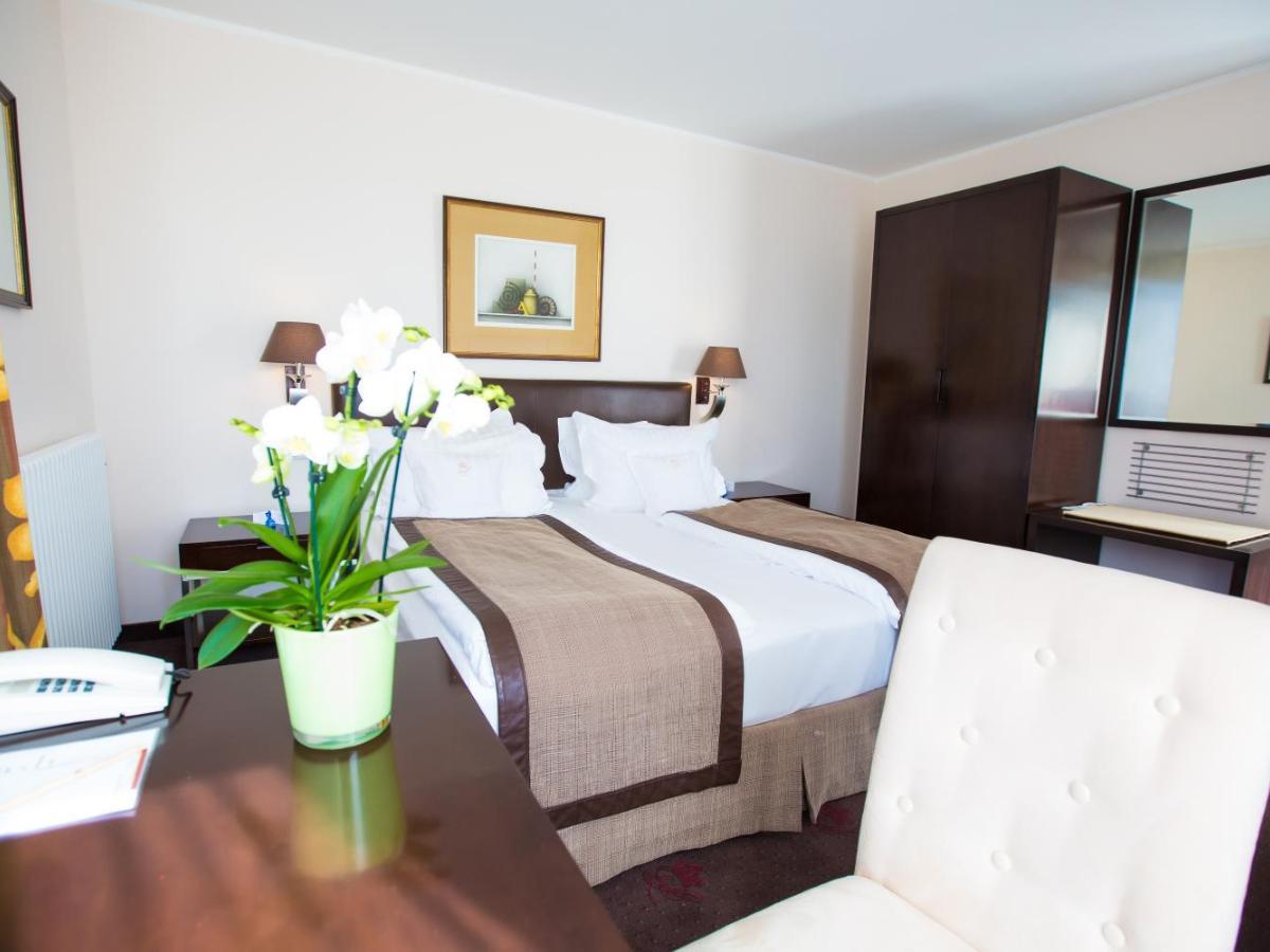 579 echte Hotelbewertungen für Hotel König Ludwig II   Booking.com