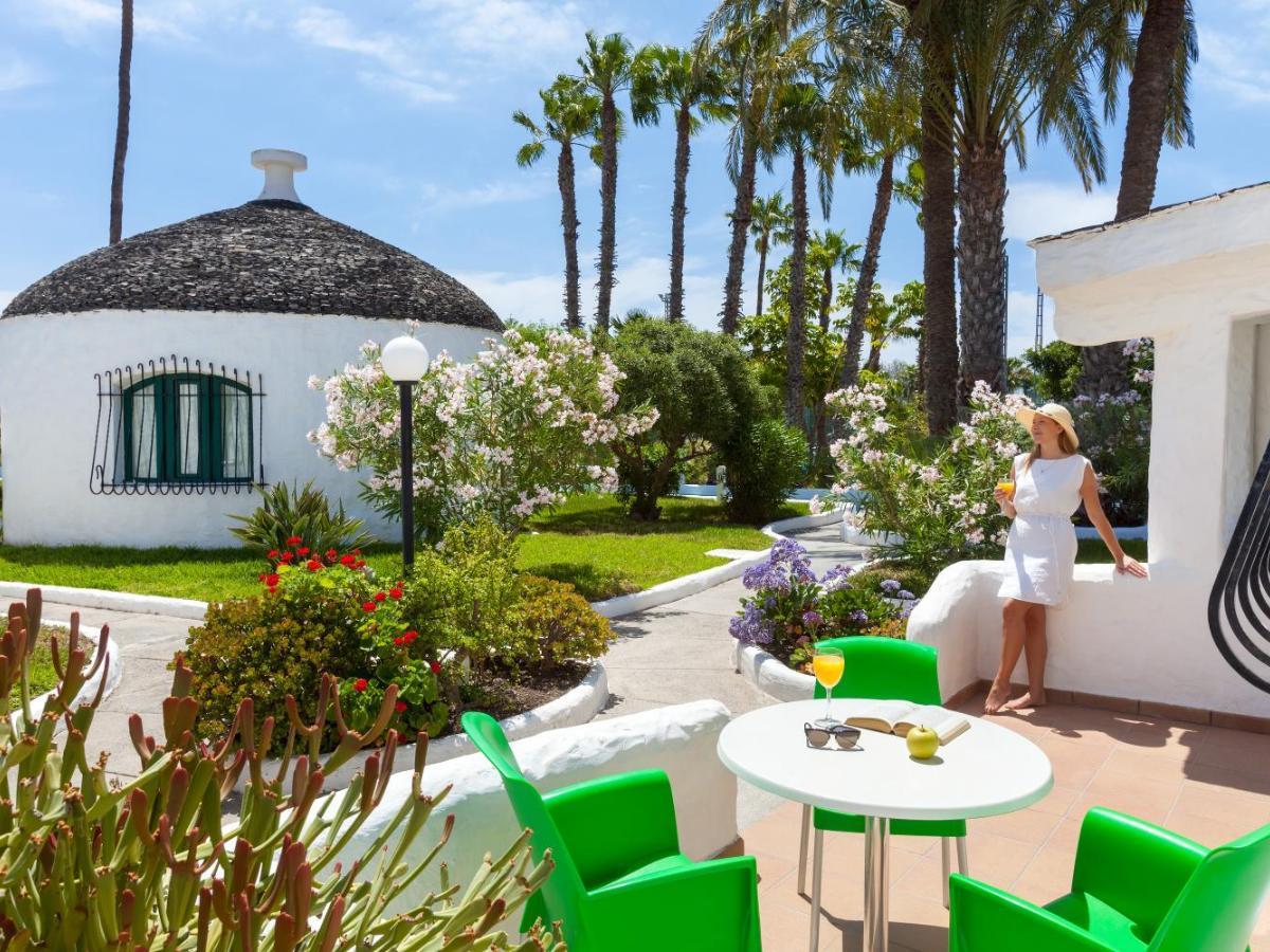 389 Gecontroleerde Beoordelingen over MUR Bungalows Parque Romantico   Booking.com