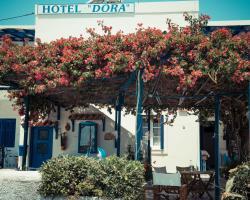 Dora's Studios & Apartments