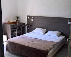 Mauguio Center Hôtel