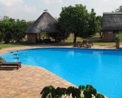 Hippo Pools Resort