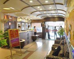 Hotel Vibhavharsh