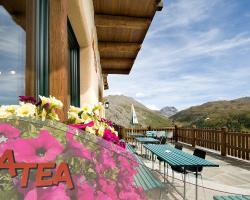 Hotel La Tea