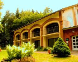 Ferienpension Haus Waldesruh