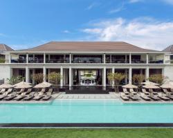 U Sathorn Bangkok Resort