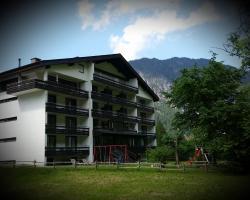 Appartement Haus Zalim