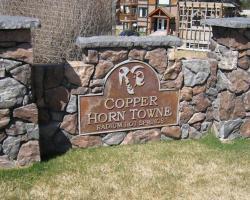 Luxury Radium Condo - Copper Horn Towne