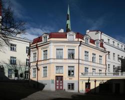 Tallinn Backpackers