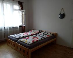 Apartment krakovska 12