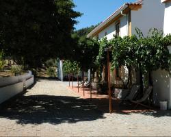 Quinta Do Vaqueirinho - Agro-Turismo