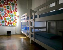 Trip&Sleep Hostel Budget
