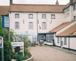 Plummers Place Guesthouse