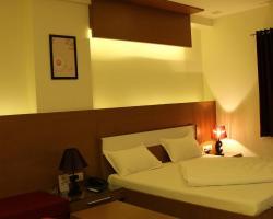 Hotel Somdeep Palace