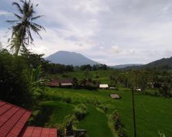 Bukit Luah Sidemen