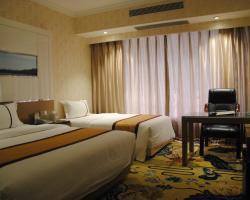 Zhuhai Guo Zheng Hotel