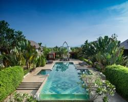 Sukhothai Treasure Resort & Spa