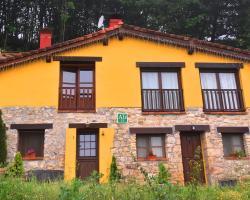 Apartamentos Rurales Los Falares de la Abuela Berta