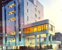 Hotel Ritz Koshien