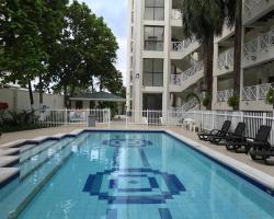 Edificio Bay Point Apto 604 - Inmobiliaria Sol y mar Islas