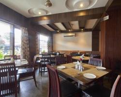 Hotel Rajdarbar :- CHAS Rajdarbar Hotel & Banquets
