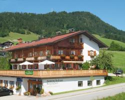 Gästehaus Bergstüberl
