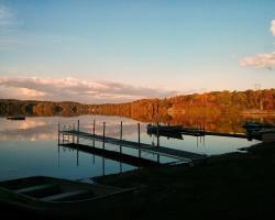 Marble Lake Lodge