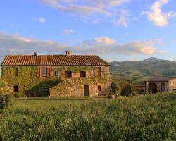 Agriturismo Passalacqua