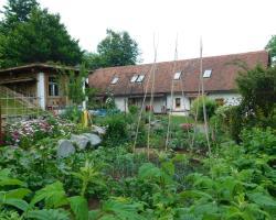 Hannas Landhaus
