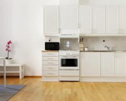 Forenom Serviced Apartments Norrköping