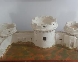 Casa Vacanza Vista Castello