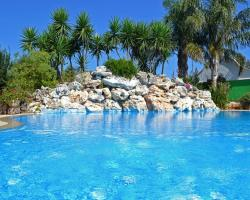 Villa Vacanze Paradiso